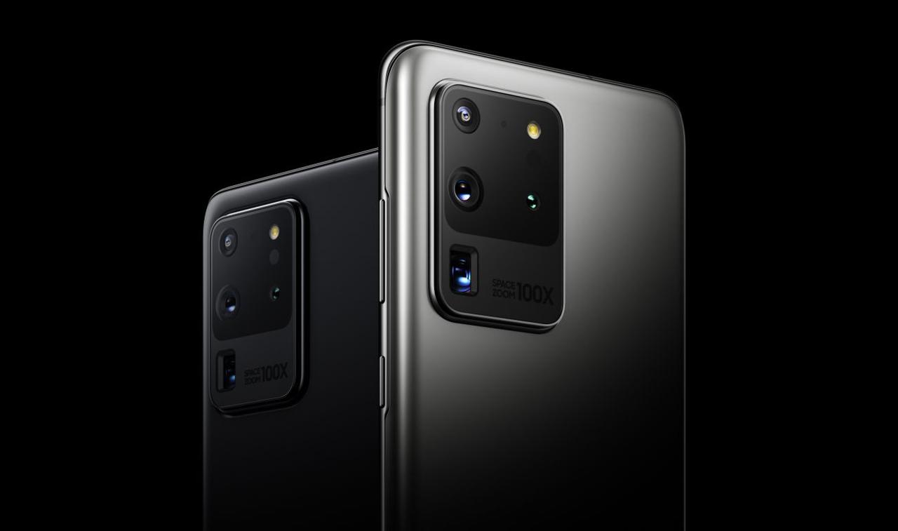 Samsung yeni ISOCELL GN1 50MP Kamera Sensoru üçün Kütləvi İstehsala başlayır 1