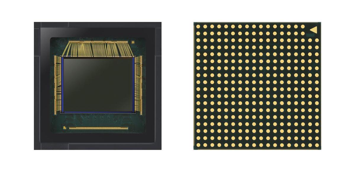 Cảm biến camera Samsung New ISOCELL GN1 50MP 2 Bắt đầu sản xuất nối tiếp cho