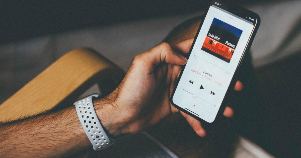 Tốt nhất để sửa chữa các bài hát đã tải xuống 4 phương pháp Apple Âm nhạc 3