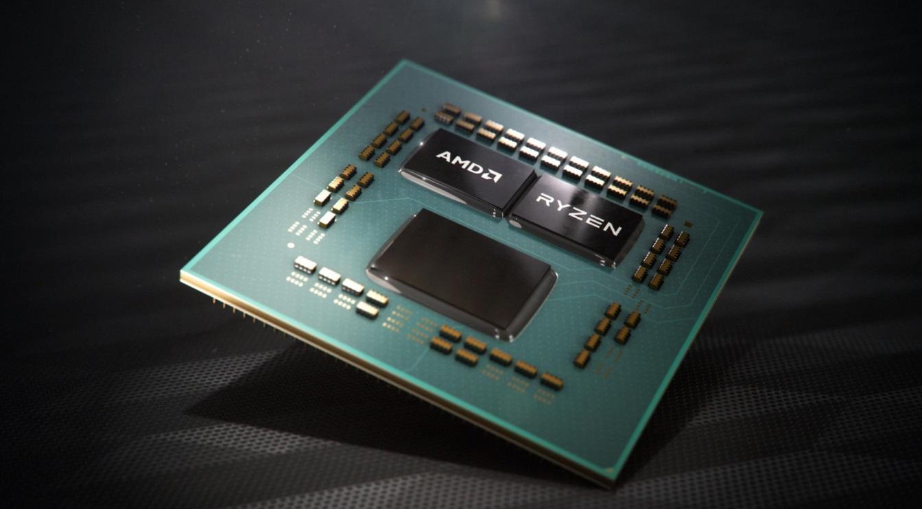 Pek APU 4700G Rumor AMD 8 Cores, Kelajuan Jam Ditingkatkan