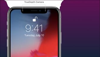 02 işləməyən iPhone Üz ID-ni düzəldin