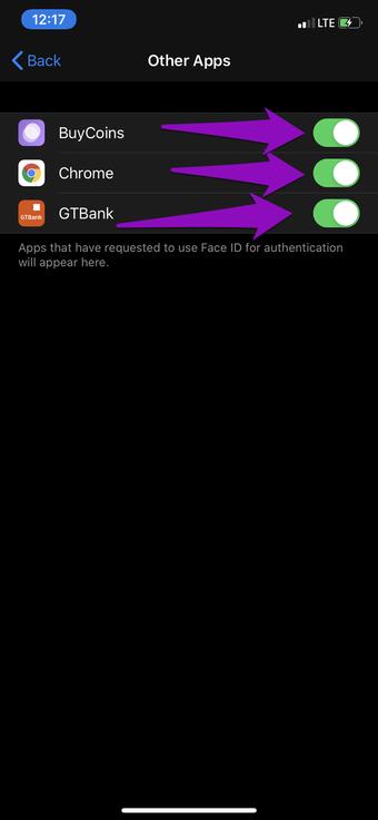 Boş iphone interfeysi ID 09 düzəldin