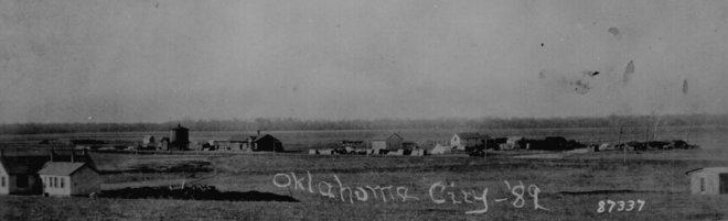 Неверное время открытия: Раннее фото со Старого Запада 16