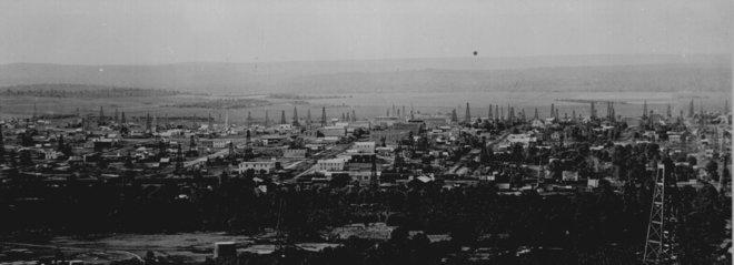 Неверное время открытия: раннее фото со Старого Запада 21
