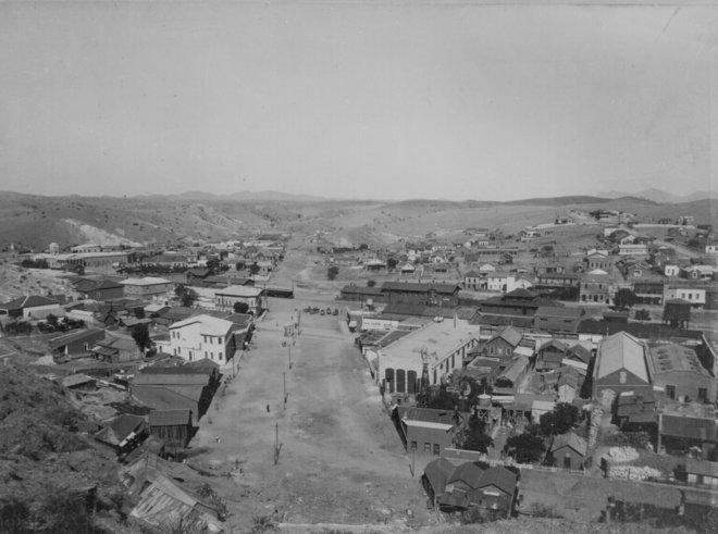 Неверное время открытия: Раннее фото со Старого Запада 20