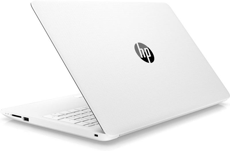HP 15-DA0752NS, görünüş