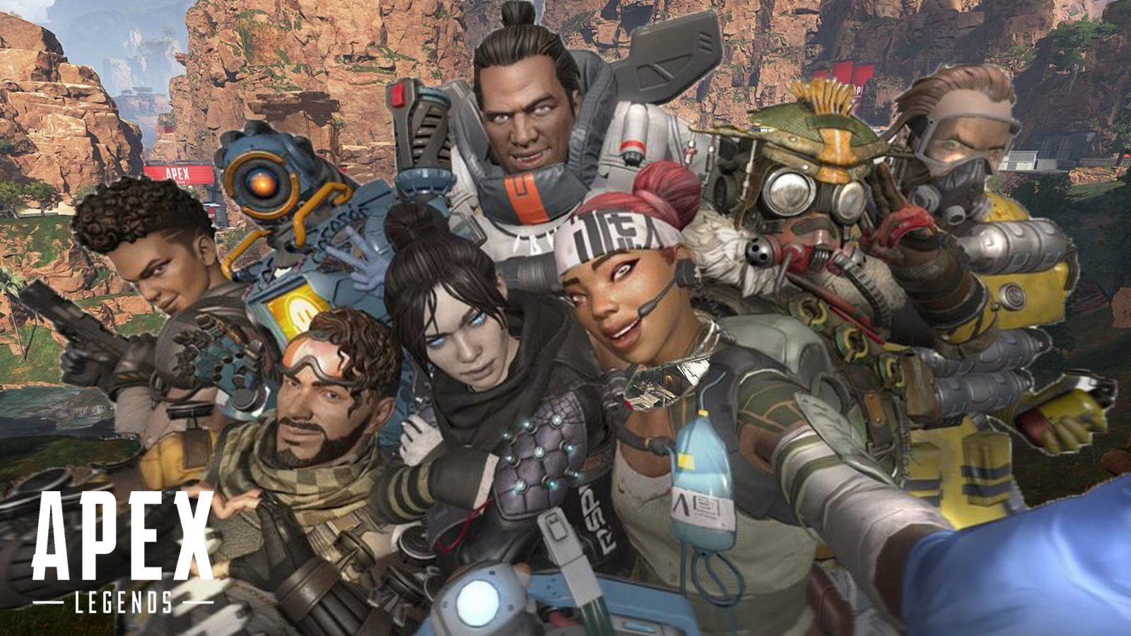 Reverawn Entertainment mở Studio thứ hai để tập trung vào Apex Legends 5