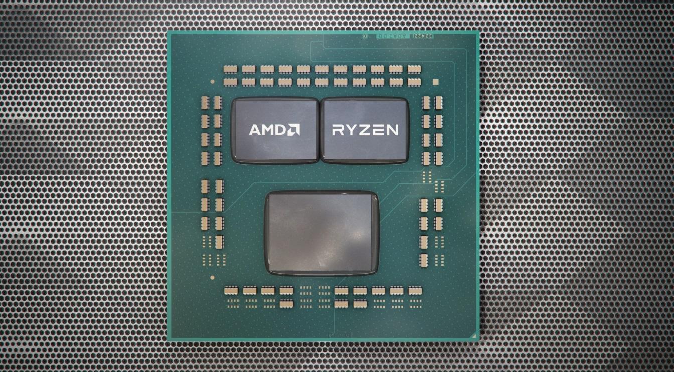 AMD Akan Menyokong Zen 3, Ryzen 4000 CPU pada Motherboard X470, B450