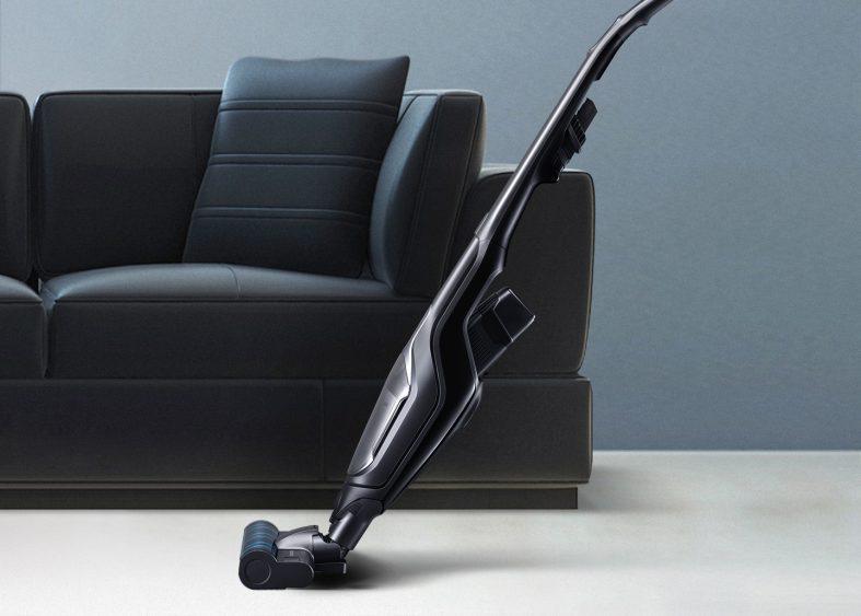 aufrechtes Vakuum gegen Samsung 6500