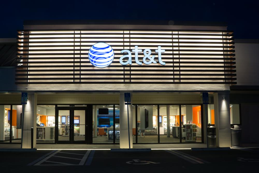 AT&T voi lopulta vähentää petollista 5G E -merkkiä