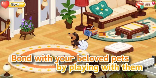 Hướng dẫn về nhà Hellopet: Mẹo và thủ thuật để nhận thêm kẹo và mở khóa tất cả thú cưng 1