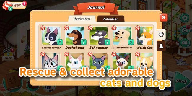 Hướng dẫn về nhà Hellopet: Mẹo để nhận thêm kẹo và mở khóa tất cả thú cưng