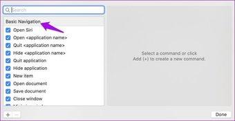 Как использовать голосовое управление Навигация Основные возможности голосового управления Mac