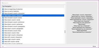Как использовать голосовое управление Список команд контроля доступности Mac