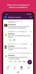 Top 10 ứng dụng gọi hội nghị kinh doanh năm 2020 5