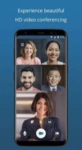 Top 10 ứng dụng gọi hội nghị kinh doanh năm 2020 1
