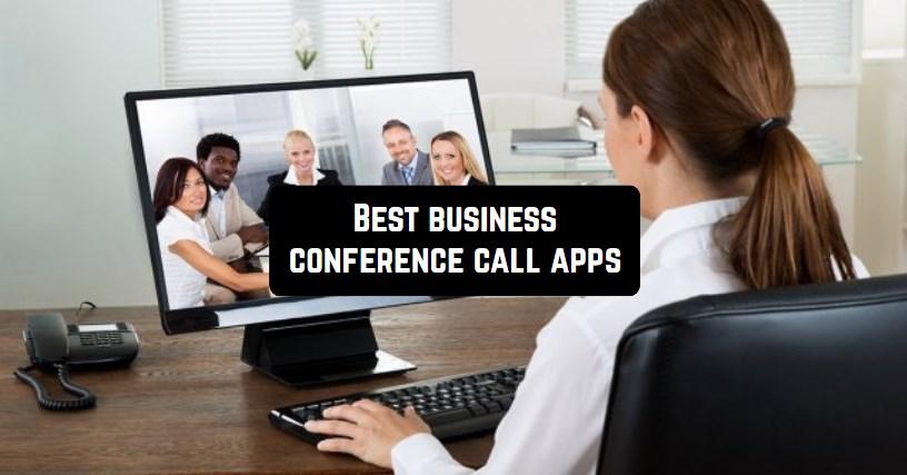 Top 10 ứng dụng gọi hội nghị kinh doanh năm 2020 2