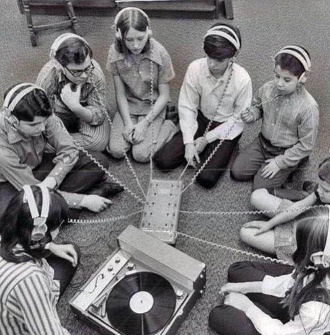 Bu zəhmli retro texnoloji görüntülər 14 yaşımızı göstərdiyinizi göstərəcəkdir