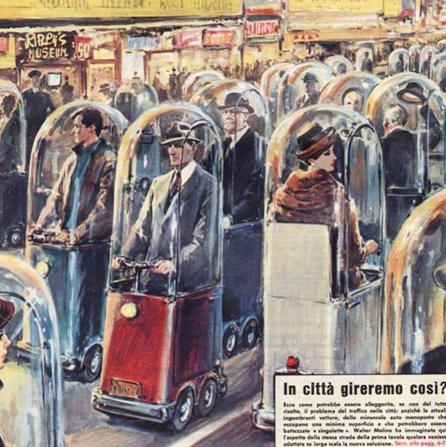 Những hình ảnh tuyệt vời về công nghệ retro cho thấy chúng ta đã tiến bộ bao xa 2