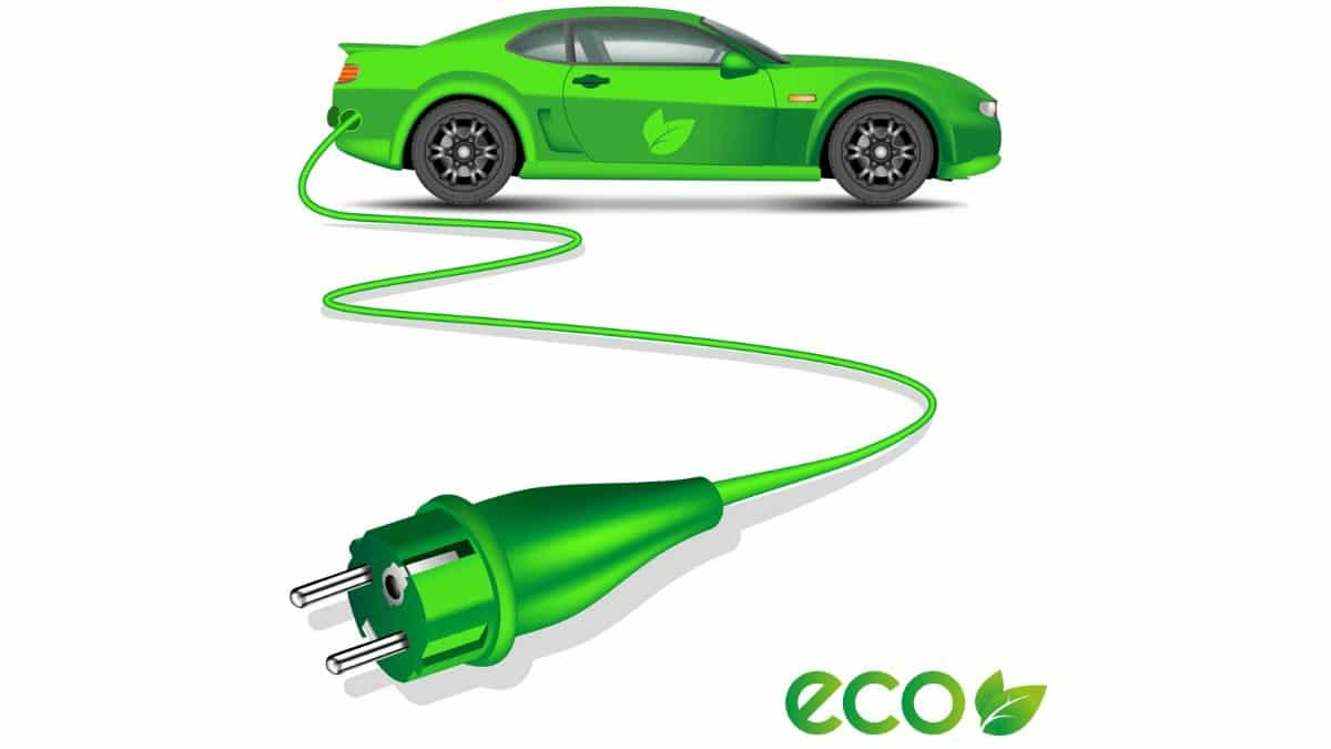 Bagaimana Kereta Elektrik Berfungsi? Motor dan Bateri ...
