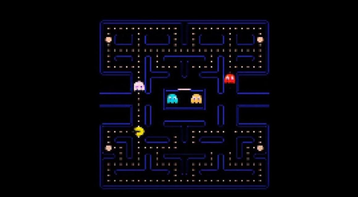 Tăng cấp: GameGAN AI Nvidia tạo Pac-Man mà không cần công cụ trò chơi 3