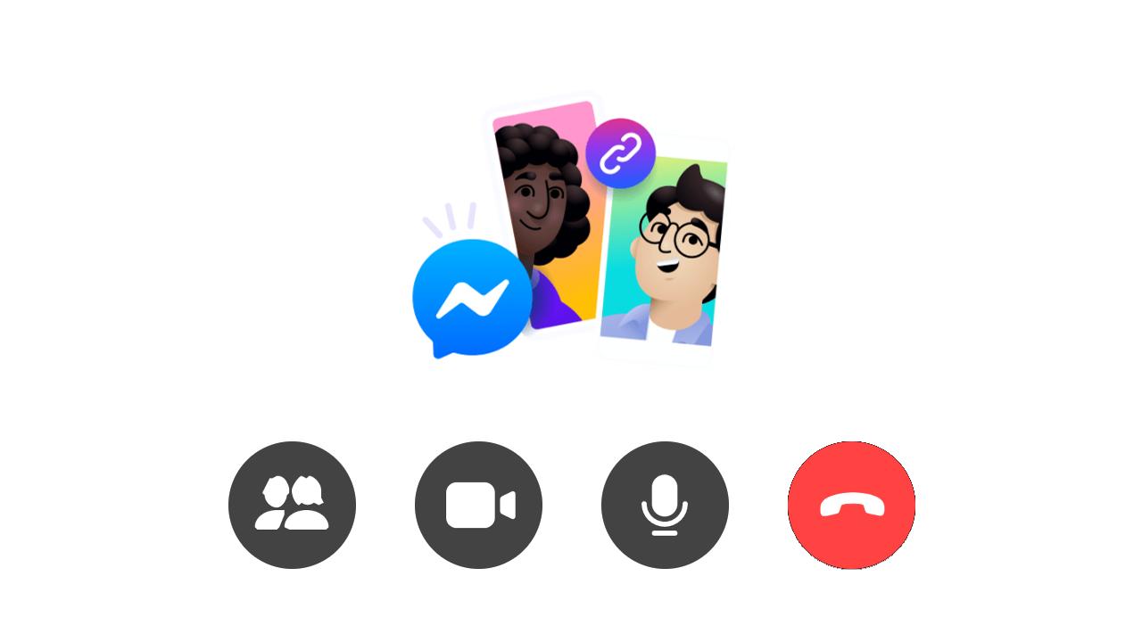 Messenger Bạn sẽ tìm thấy phòng của anh ấy ở đây Facebook và Instagram 2