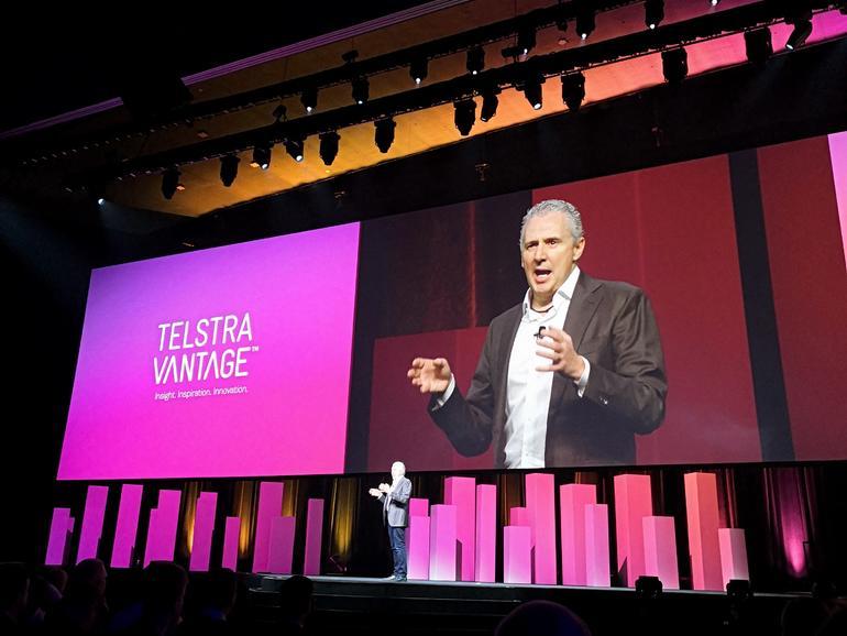 Thành phố thông minh của Telstra là trọng tâm của sự ra mắt 5G tiếp theo 2