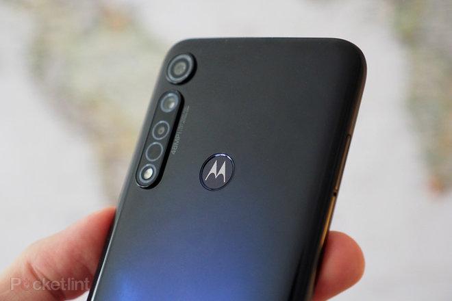 Motorola Moto G8 Plus Testberichte: Ist dies das erschwingliche Telefon, das Sie suchen? 2
