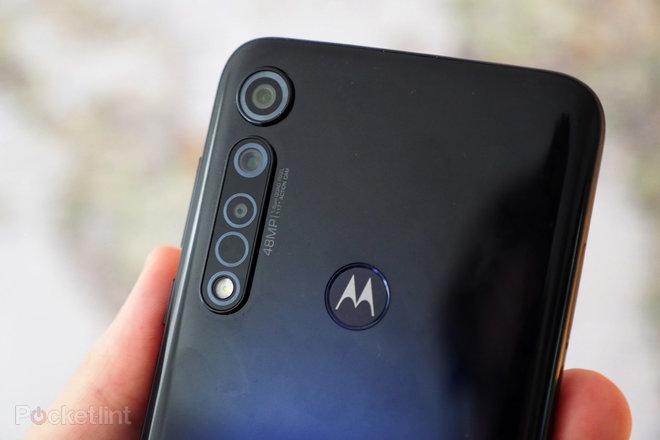 Motorola Moto G8 Plus Testberichte: Ist dies das erschwingliche Telefon, das Sie suchen? 7