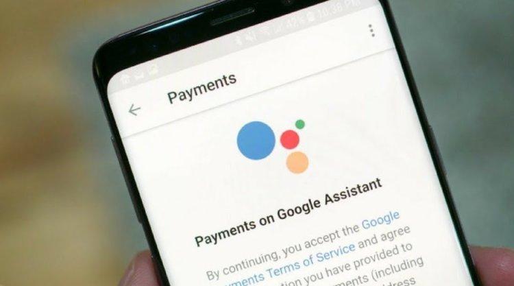 Google hat eine Kaufbestätigung im Internet per Spracheingabe in Android 4 hinzugefügt