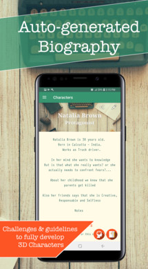 Các ứng dụng Android tốt nhất dành cho người viết: trình soạn thảo văn bản, nhà phê bình ngữ pháp, trình tạo ý tưởng và hơn thế nữa 9