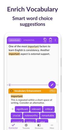 Các ứng dụng Android tốt nhất dành cho người viết: trình soạn thảo văn bản, nhà phê bình ngữ pháp, trình tạo ý tưởng và hơn thế nữa 19