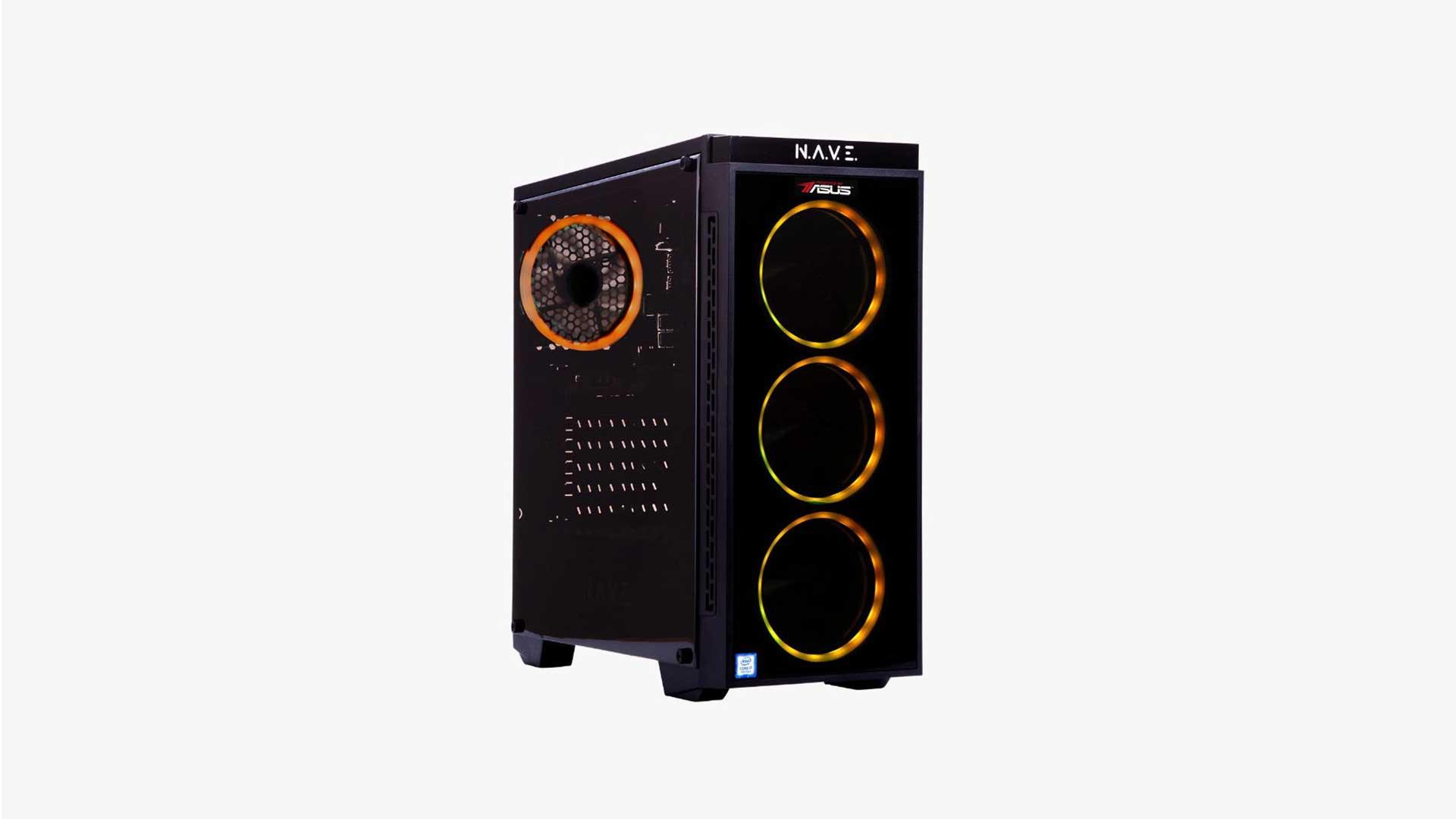 N.A.V.E có mặt trên máy tính để bàn đầu tiên của Brazil với bộ xử lý Intel Core thế hệ thứ 10 2