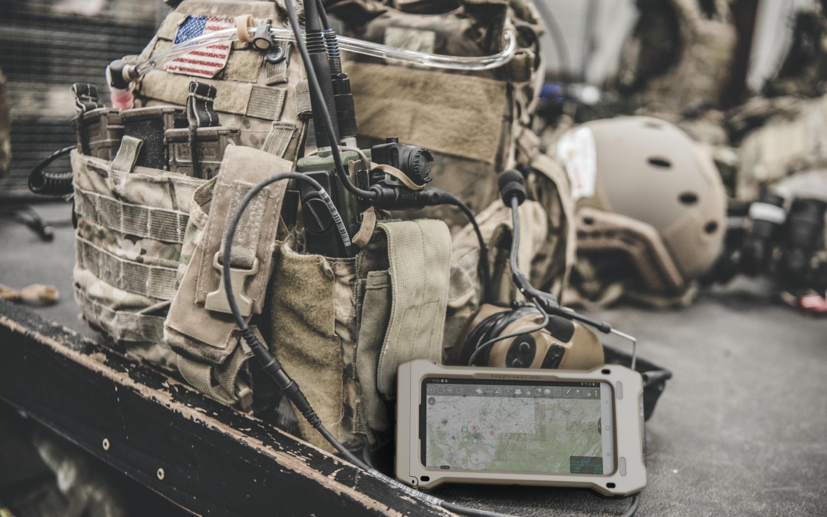 Samsung teki Galaxy S20 TE on tarkoitettu vain sotilaallisiin tarkoituksiin