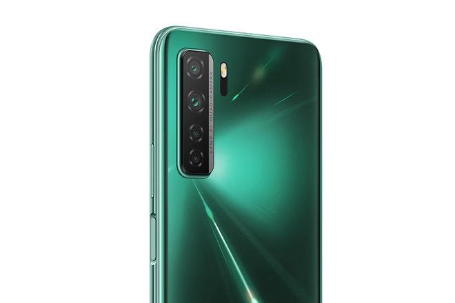 Huawei P40 Lite 5G, bugüne kadarki en uygun fiyatlı 5G telefonlardan biridir