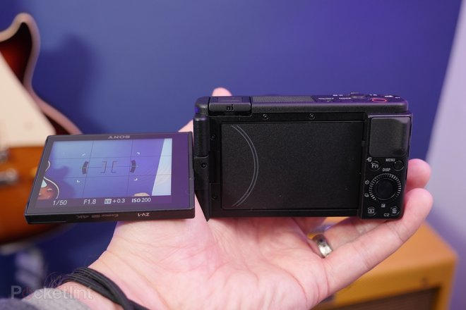 Sony ZV-1 ulasan: Juara Vlogging 1