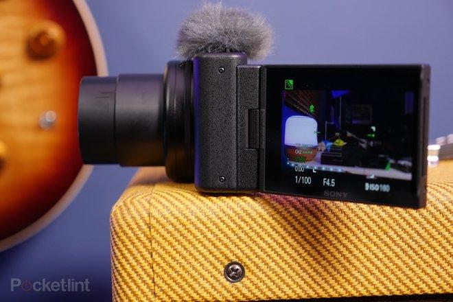Sony ZV-1 ulasan: Juara Vlogging 6