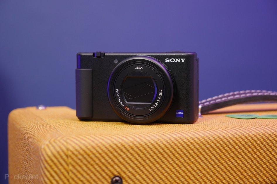 Sony ZV-1 ulasan: Juara Vlogging
