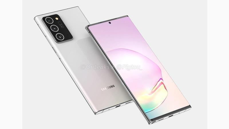 Samsung Galaxy Nota 20 (Catatan 11) tarikh pelepasan, harga & spekulasi