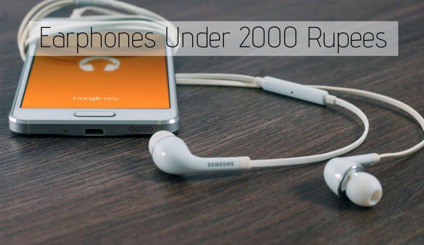 20 tai nghe hàng đầu dưới 2000 Rupee được bán ở Ấn Độ (2020) 4