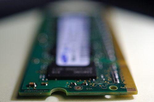 Để lưu trữ dữ liệu được mã hóa 5 Thành phần bộ nhớ cơ bản 3