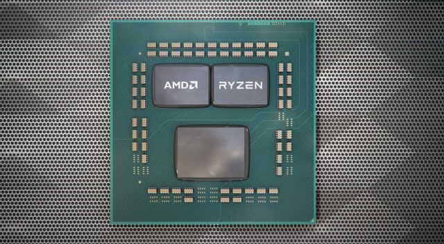 Bo mạch chủ AMD X470, B450 Zen 3Sẽ hỗ trợ CPU Ryzen 4000 1
