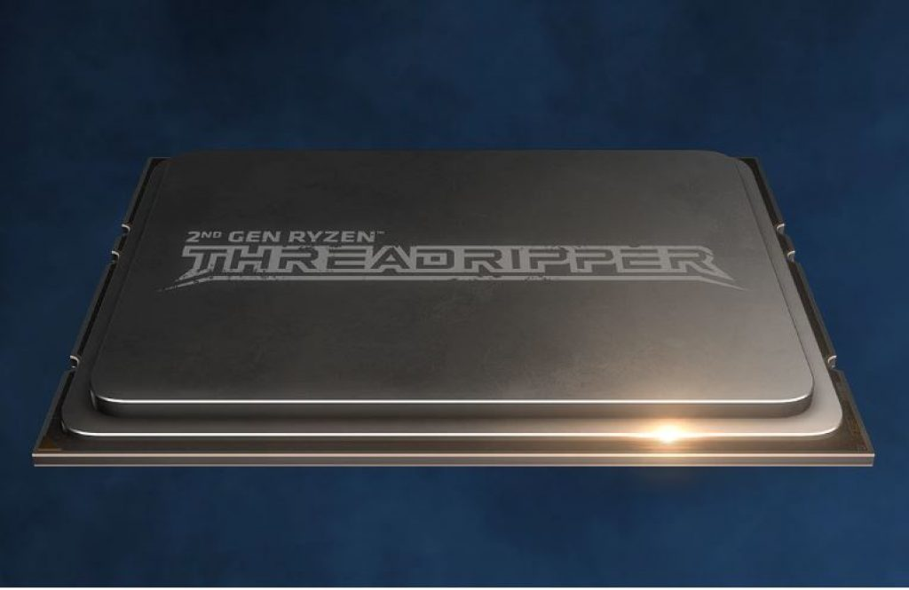 AMD atau Intel