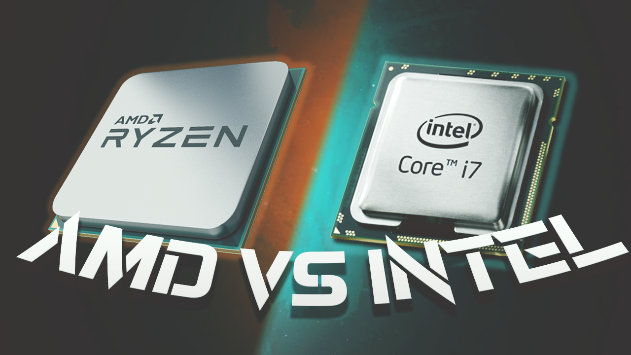 AMD atau Intel, pendapat kami dalam pertempuran pemproses epik ini