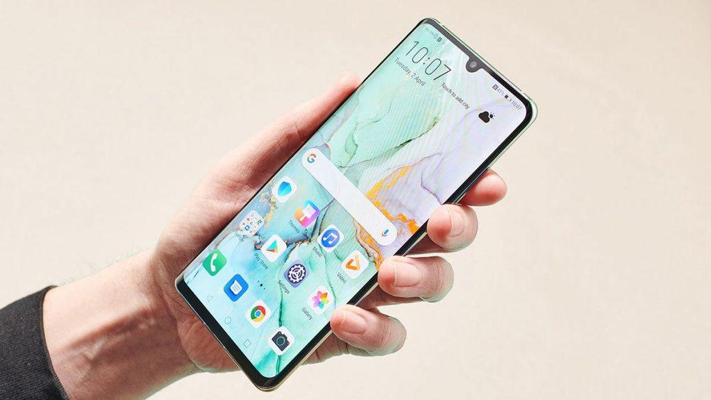 Huawei P40 / P40 Pro có IR blaster và NFC không? 2
