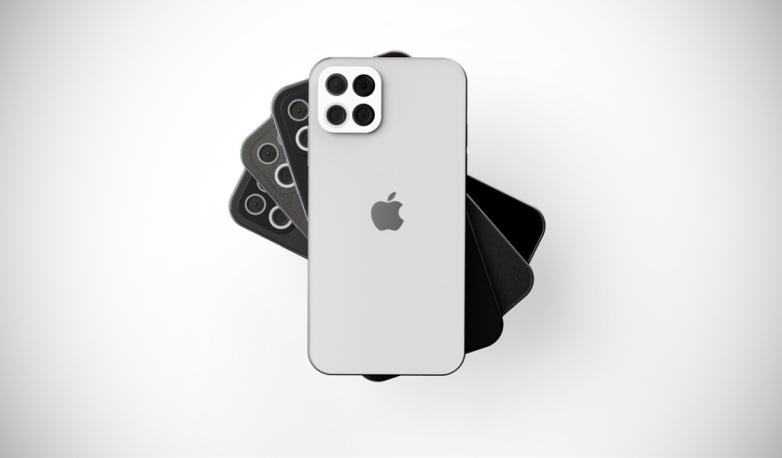 Sẽ có cổng USB-C trên iPhone 12? 1