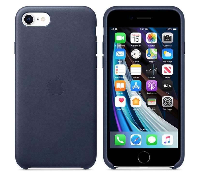 điện thoại Iphone 7 / điện thoại Iphone 8 Trường hợp của tôi có tương thích với iPhone SE không? 1