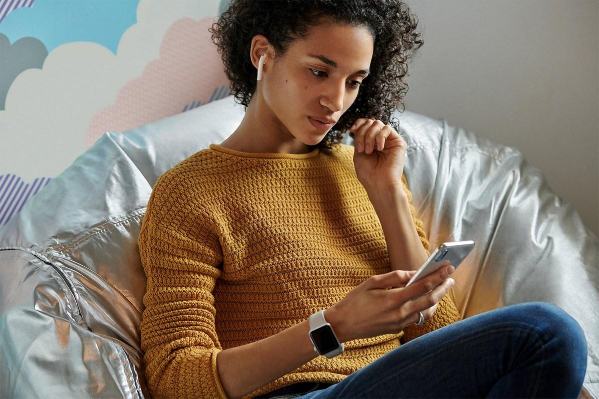 Tulevaisuuden AirPod mukana tulee terveyden seurannan valoanturi