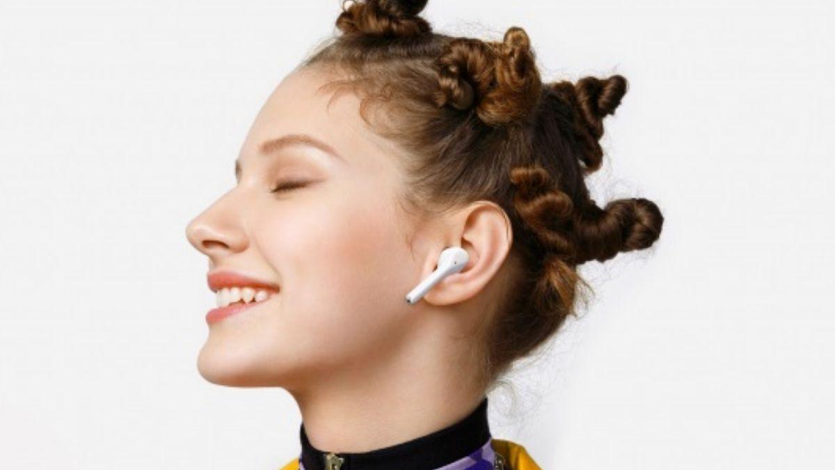 Tai nghe không dây thực sự của Huawei FreeBuds 3i được ra mắt với chức năng giảm tiếng ồn chủ động 3
