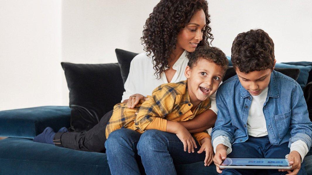 Thực hành An toàn Gia đình Microsoft Hiện đang được Xem trước 2
